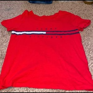 Tommy Hilfiger relaxed tee